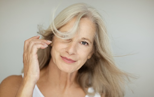 prevent hair loss in old age